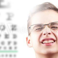 #1 Annual Eye Exam Adobe Nearsighted, Astigmatism, Farsighted